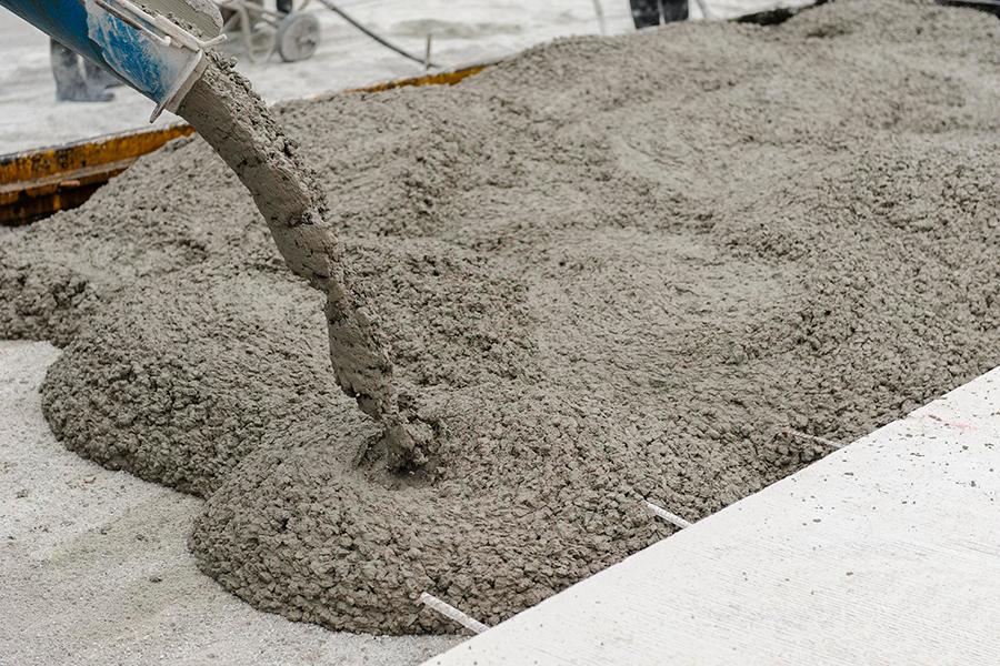 Заказать бетон в самаре с доставкой керамзитобетон класс по прочности