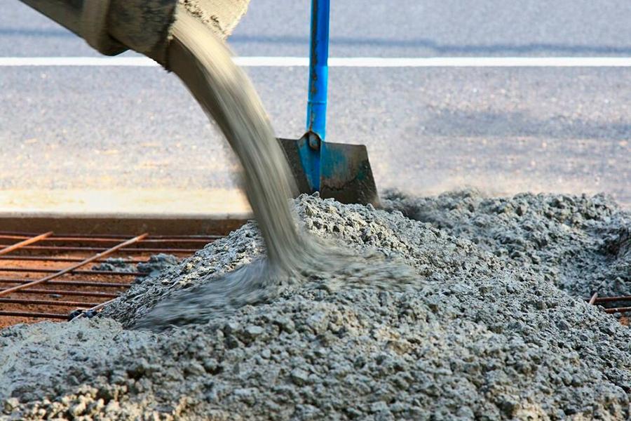 Заказы на бетон самара цена металлическая фибра для бетона купить